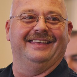 Brewer says goodbye to retiring fire chief, appoints public safety director