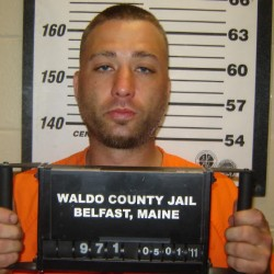 Searsport man gets 9 years for assault on officers