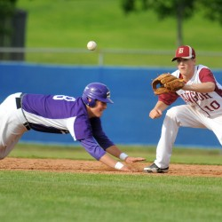 Hampden Academy baseball team hopes to build on '12 postseason