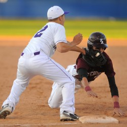 Geel, Blue Devils shut out Ponies in East C baseball final