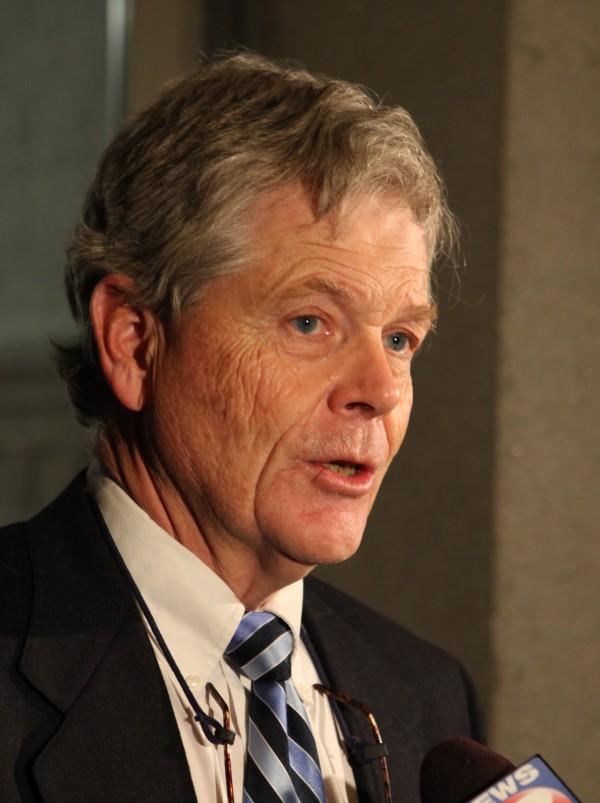 Alan Kelley, deputy district attorney for Kennebec County