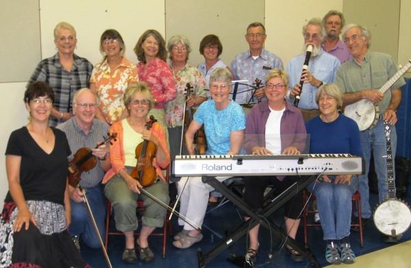 Belfast Bay Fiddlers
