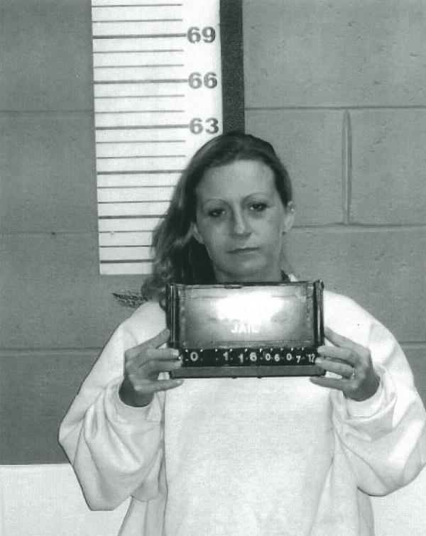 Kristen M. Staples