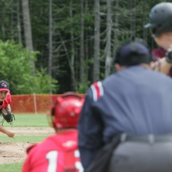 Seventh-inning outburst lifts Waterville baseball team past Camden Hills to earn playoff bye