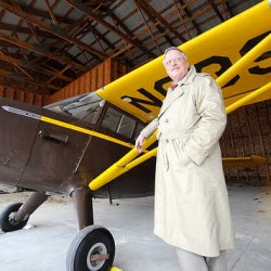 'Fatigue failure' in 65-year-old engine part caused Durham doctor's fatal plane crash