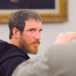 Brewer man gets 5 years in arson