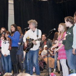 Musical Portland nonprofits band together