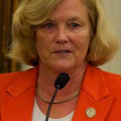 LePage blasts Pingree for 'political interference' in Medicaid cuts; Pingree says she won't back down