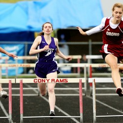 Orono boys and girls teams capture PVC small-school titles