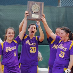 Bucksport captures East B softball crown