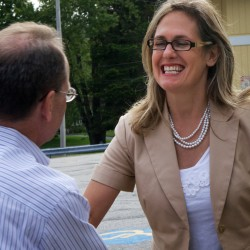 Dill wins Democratic Senate race