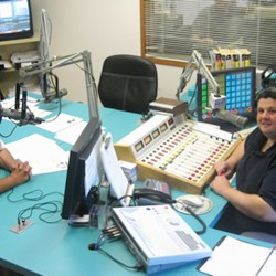New radio show offers more local voices