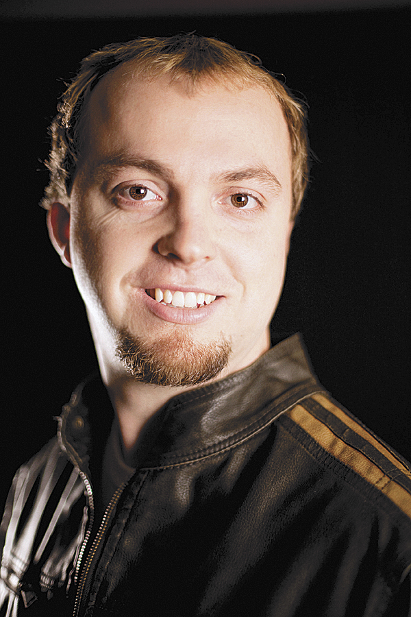 Newburgh Christian musician Dale Overlock is now touring behind his debut album.