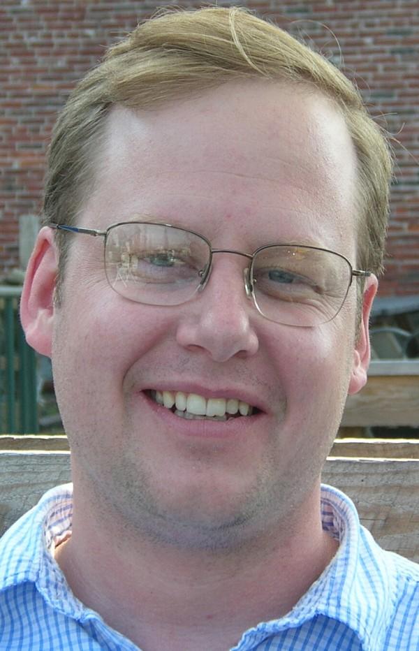 Lance Dutson