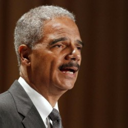 Justice Department won't pursue case against Holder