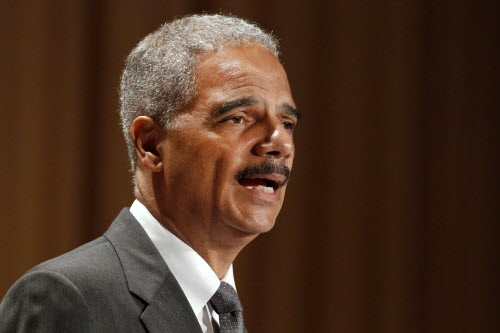 A House committee looking into a flawed gun-smuggling probe in Arizona announced Monday that it will consider holding Holder in contempt of Congress next week for failing to produce some documents the panel is seeking.