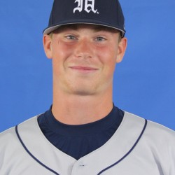 UMaine pitcher to sign with Tampa Bay; recruit drafted by Blue Jays