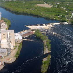 Orono, Stillwater dam upgrades to fill energy gap left by removal of other dams