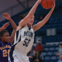 Former UMaine forward signs pro basketball contract in England