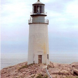Jonesport seeks to take over Moose Peak Light