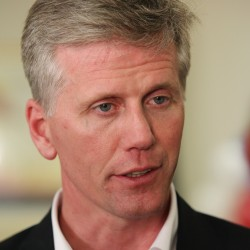 Libertarian presidential pick could win votes in Maine