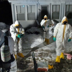 Maine battles record year for meth labs