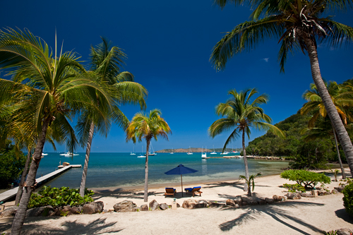 A one-week stay at the 'Mooney Bay Estate', a 22-acre beachfront private estate on Virgin Gorda will be featured at the 6th annual benefit Fur Ball for the SPCA of Hancock County on Saturday, July 14 at the Bar Harbor Club.