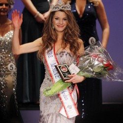 Mrs. Maine-America pageant 2012