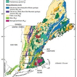 Study: Arsenic found in private wells across Maine