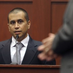 Zimmerman to ask Florida to pay legal expenses