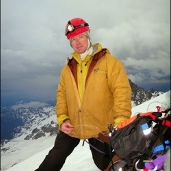 Weather delays recovery of Patten native's body on Mount Rainier