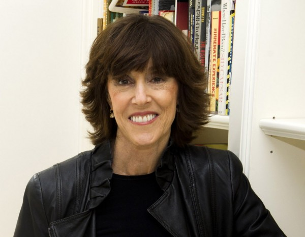 Publisher Alfred A. Knopf confirmed that author and filmmaker Nora Ephron died Tuesday of leukemia in New York. She was 71.