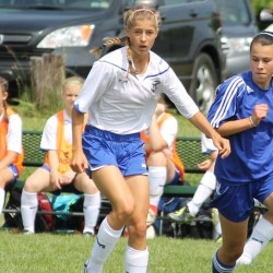 Seacoast Blackbear wins State Cup Under-16 girls soccer title