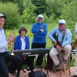 Orange River Jazz Band