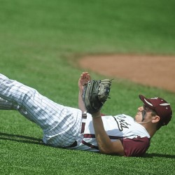 Calais claims third straight EM Class C baseball crown