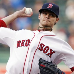 Buchholz, Ellsbury lead Red Sox over Blue Jays