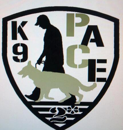 A volunteer group in Caribou, People for Aroostook Canine Enforcement, or PACE, has been organized to procure funds for a police dog trained in tracking, evidence search and more. Boulevard Graphix of Limestone has designed and donated a logo to the group.