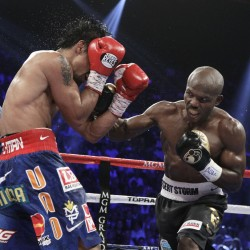 Questions remain for Pacquiao after hard-fought victory