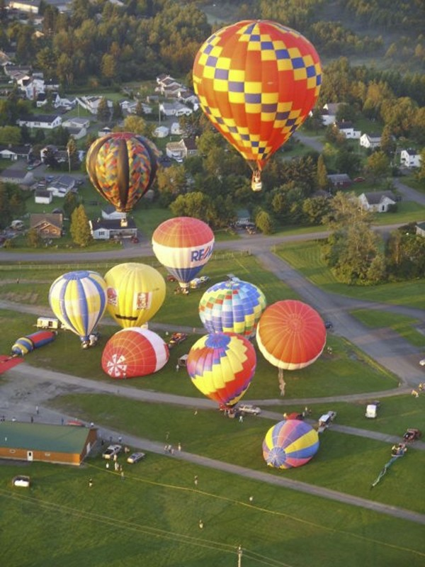 50 things to do this summer, 2012 — Living — Bangor Daily News — BDN ...