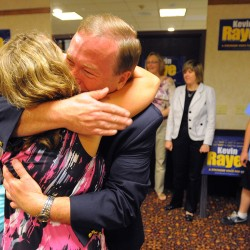 Raye wins endorsement; Michaud a predicted victor in 2nd District