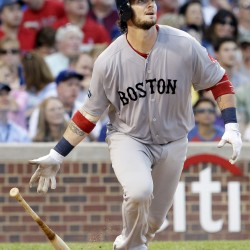 Lefty hex continues as Sox beat Cubs
