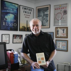 Maine publisher auctions books to help needy