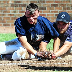 Calais baseball team eager for more success