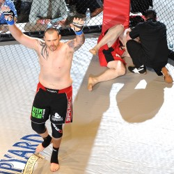 Gorman wins state mixed martial arts bantamweight crown