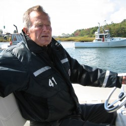 Kennebunkport featured in HBO documentary on George H.W. Bush