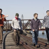 TRICKY BRITCHES BLUEGRASS BAND COMES TO PATTEN FREE LIBRARY