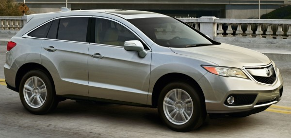 Honda's Acura division is fanatical about getting it right, and the 2013 Acura RDX is a case in point.