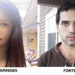 Missing teen, man she was traveling with taken into custody in Portland