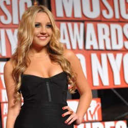Actress Amanda Bynes arrested on suspicion of DUI