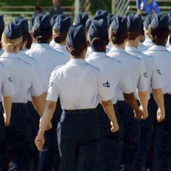 No simple explanation in Air Force Academy sex crime data